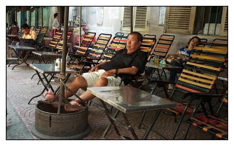Fancazzista Vietnamita