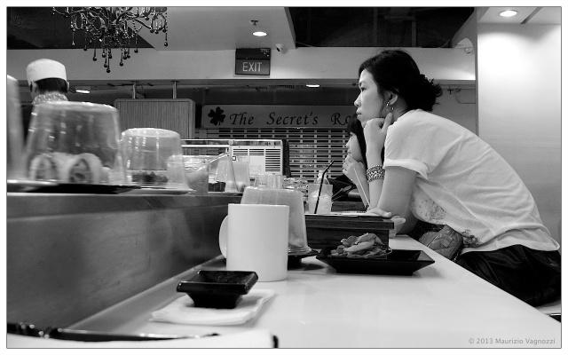 Solitudine Sushi