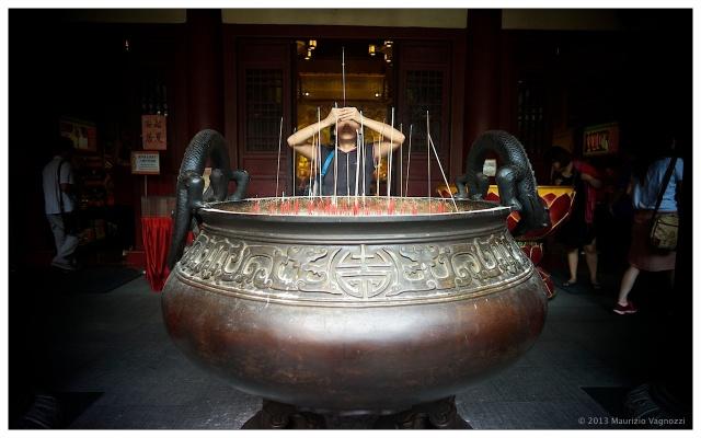 Spiritualità del Buddha