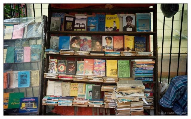 Yangon Main St 2