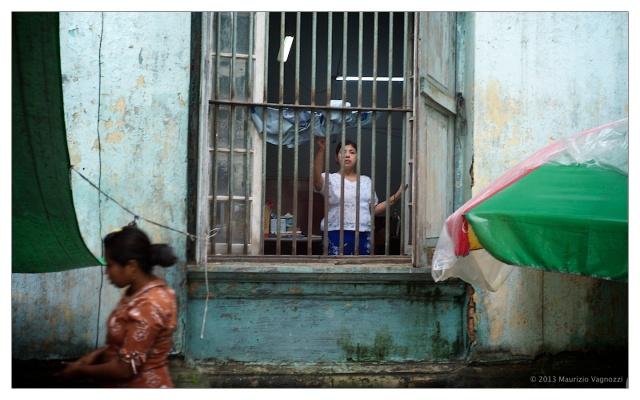 Yangon Main St 5