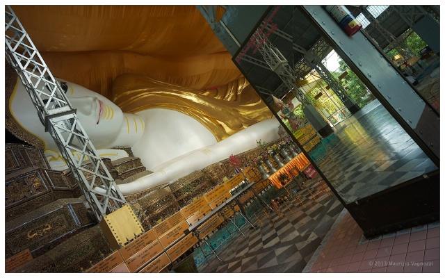 buddha sdr 5