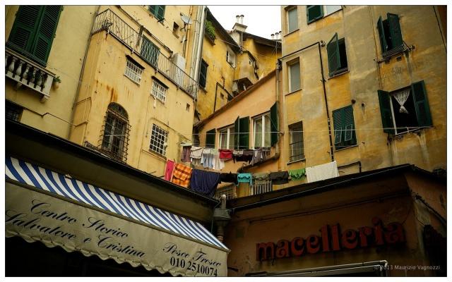 Genova Nov 4