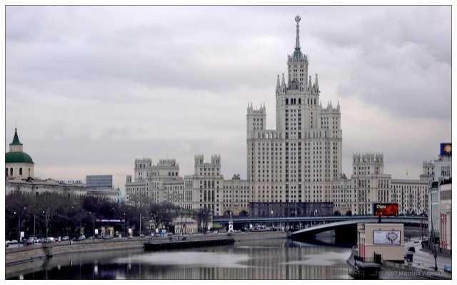 moscow 8