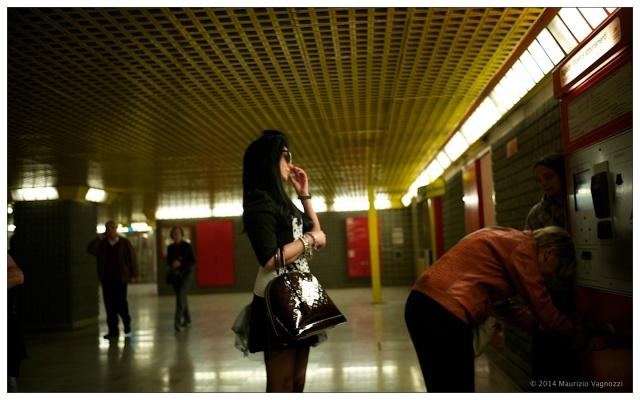 urban metro