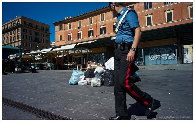 Roma Magnum 9