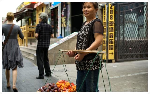shanghai markets face 1