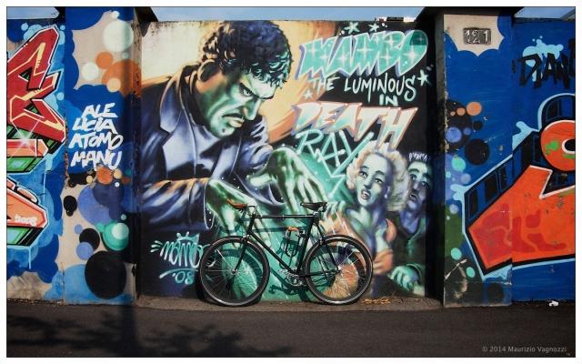 urban cycling 1
