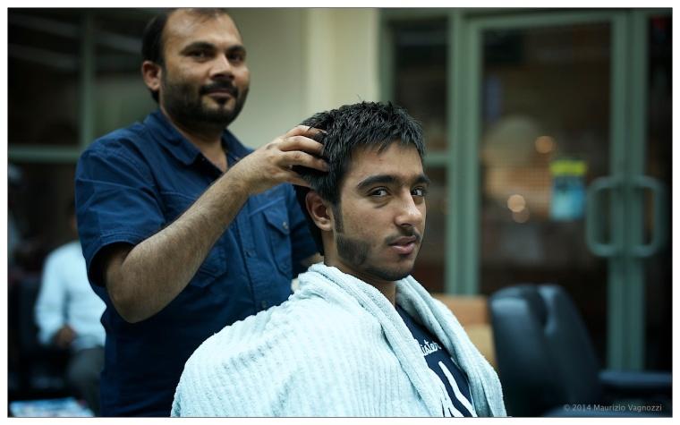 barber shop kharama 1