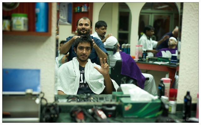 barber shop kharama 2