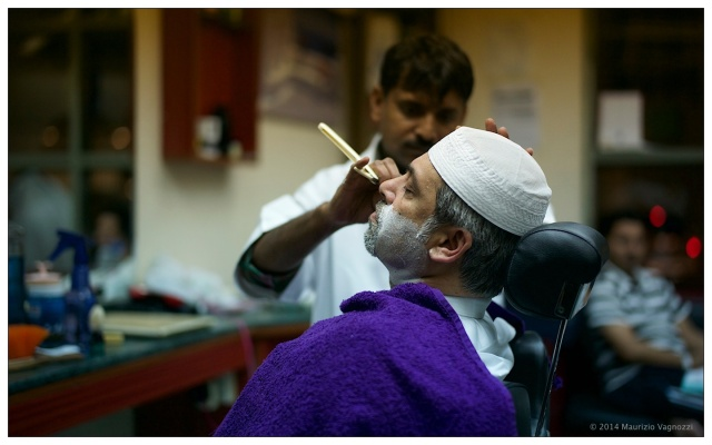 barber shop kharama 3