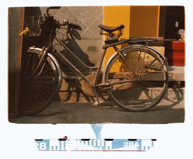 Shanghai Kodak Film 12