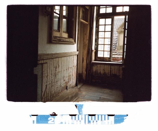 Shanghai Kodak Film 26