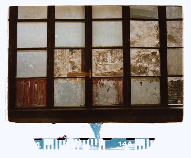 Shanghai Kodak Film 8