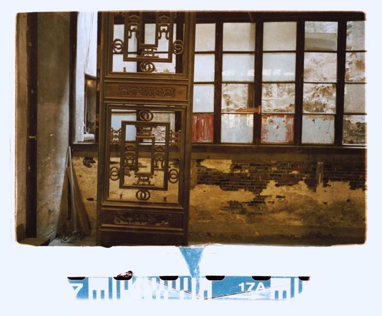 Shanghai Kodak Film 9