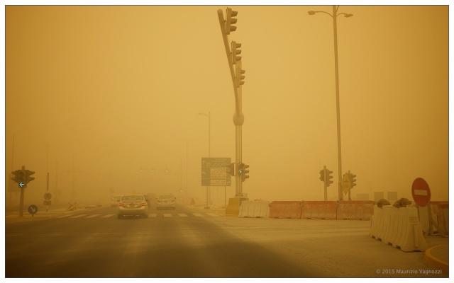 sand storm 3