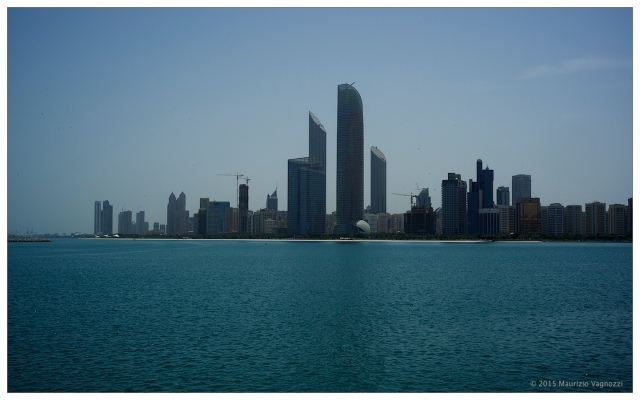 abu dhabi on saturday 2
