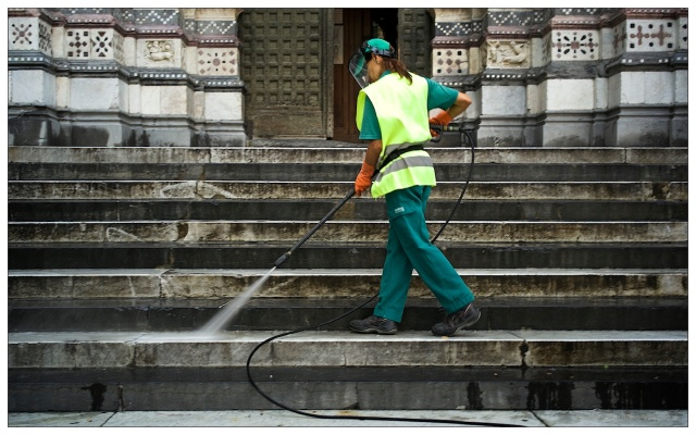 cleaning the religion (1)