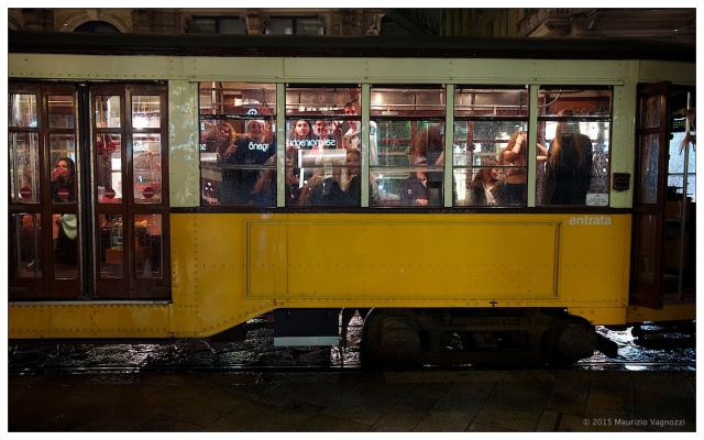 tram party 1