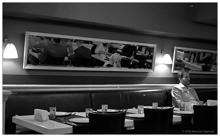 dinner reflection