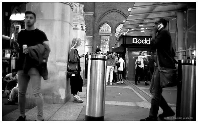 London on Kodak TMax-1