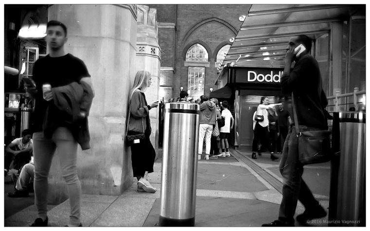 London on Kodak TMax-1