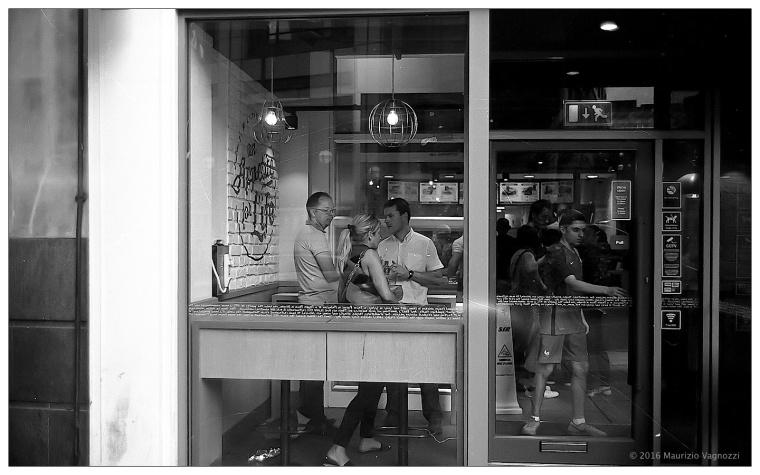 London on Kodak TMax-3